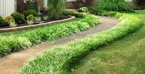 Drainage Systems Landscaping Services Nh